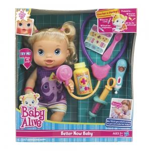 27b25c5b8b Distribuidora São Marcus - Baby Alive